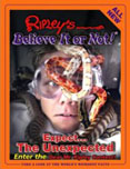 Ripley's Believe It Or Not...